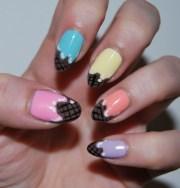 super sensational summer nail art