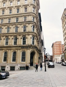 Stay In Quebec City And Montreal Haute Homebody