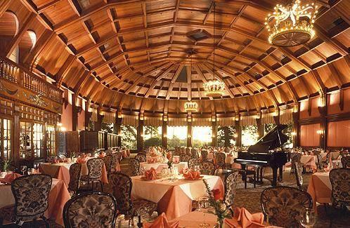 Grander Older and Better The Hotel Del Coronado  Haute
