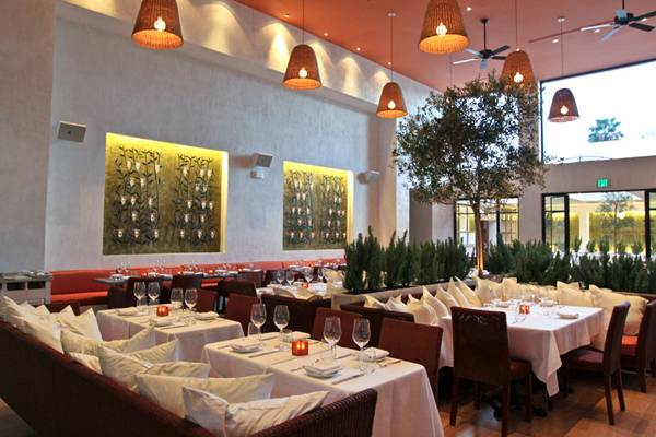 Haute Dining NYCs Popular Fig  Olive Restaurant To Open