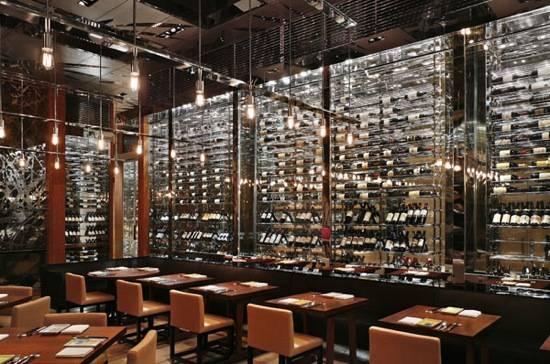 Top 5 Wine Lists in New York City  Haute Living