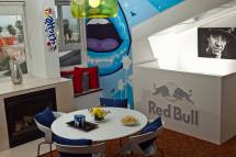 Red Bull Hotel