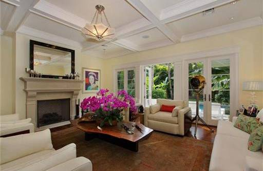 Thalia And Tommy Mottola Sold Their Palm Beach Luxury Home
