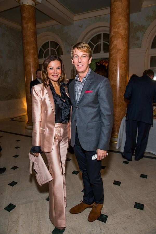 Ann Getty Interior Styles  Book Launch Party  Haute Living