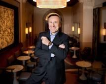 Daniel Boulud French Chef & Restaurateur