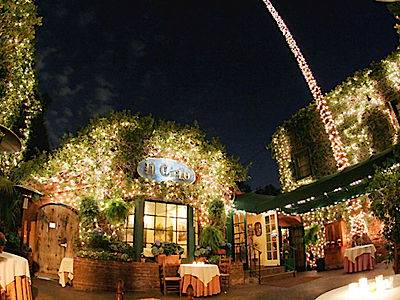 Top 5 Romantic Restaurants In Los Angeles Orange County