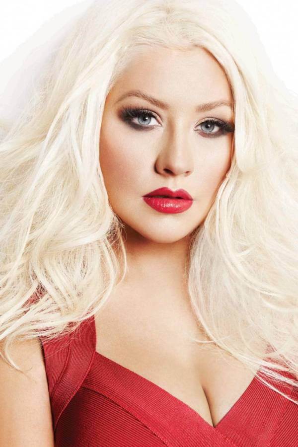 Sexy Sin Christina Aguilera Reveals Finally Feels In Skin - Haute Living
