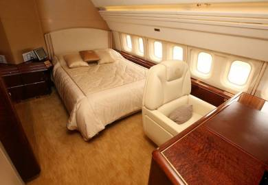 Private Jets For Sale With Bedrooms