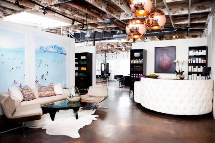 Best hair salons in Los Angeles