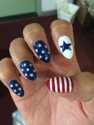Best Nail Art Salons In Nyc
