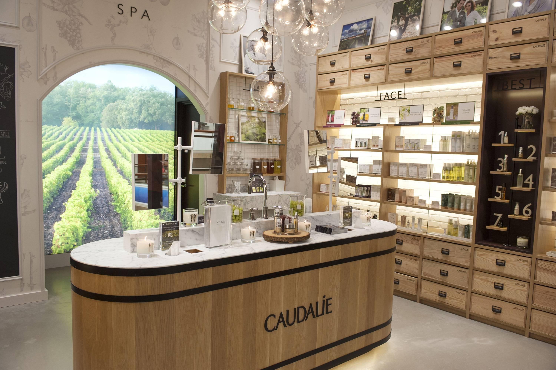 MIA Caudale Opens BordeauxThemed Spa Boutique in Aventura