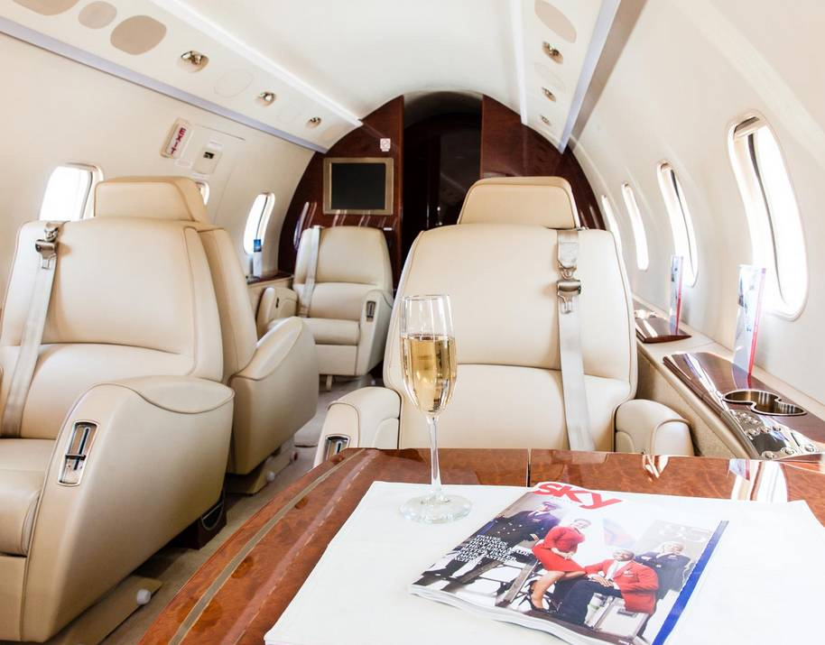 living room decorator decorating modern style delta offers private jet upgrades to vips
