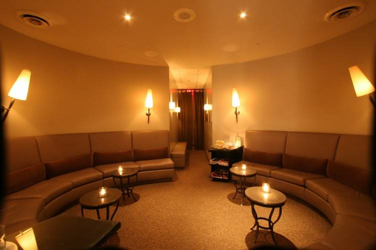 7 Ultimate Experiences You Can Only Get At These NYC Spas