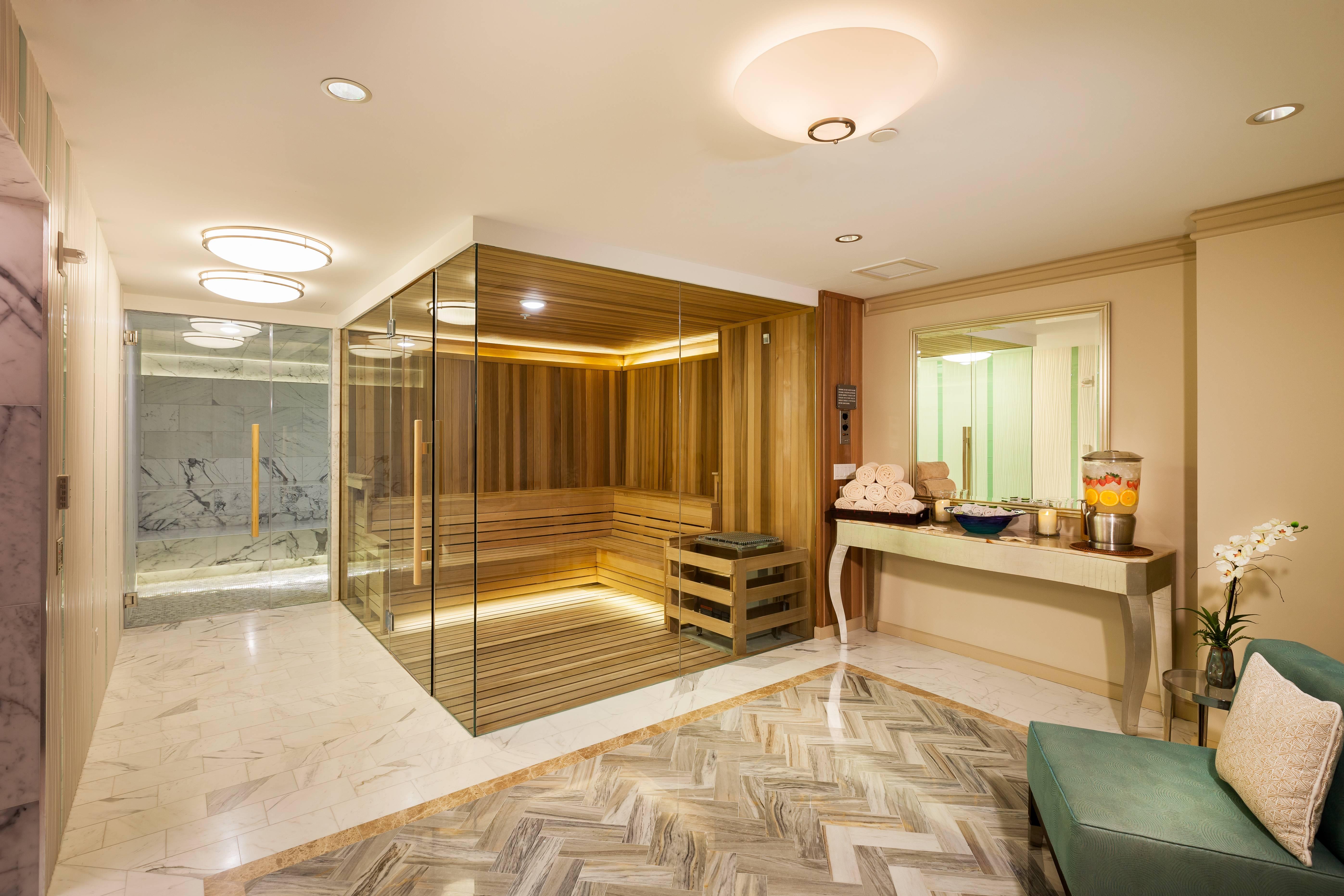 The RitzCarlton Fort Lauderdale Unveils New Destination Spa
