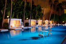 Miami' Glamorous Hotel Pools