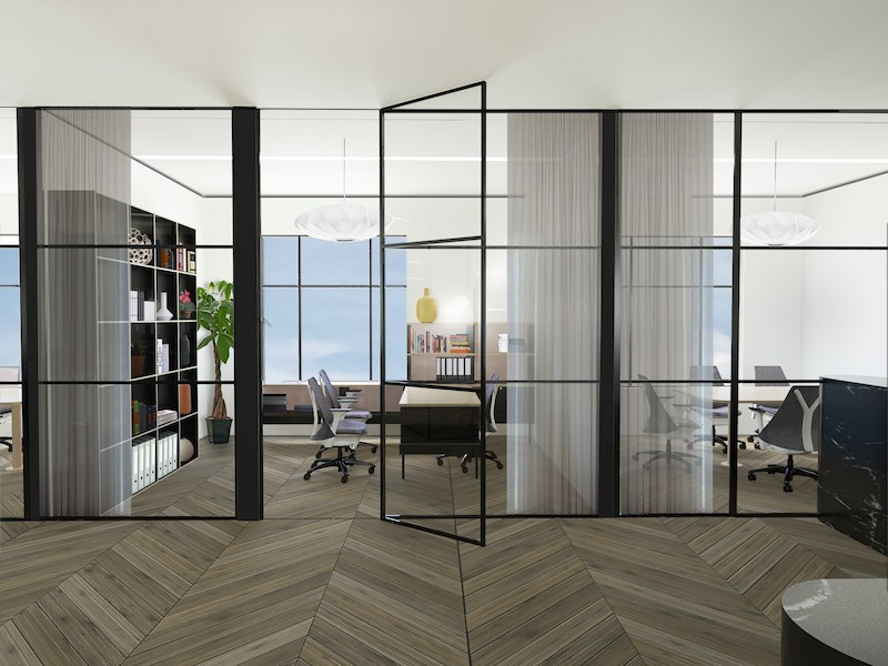 Yves Behar to Open an Upscale Communal Workspace in SF