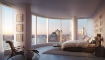 Power Players Top Names In Interior Design Nyc