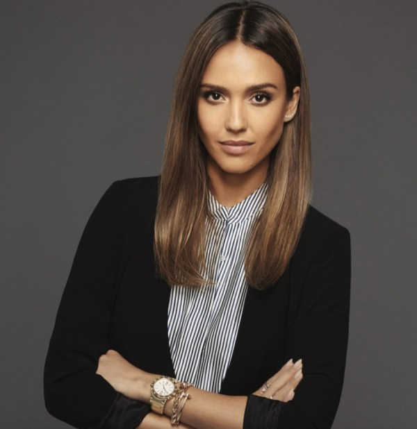 Day In Life Of Girl Boss Jessica Alba