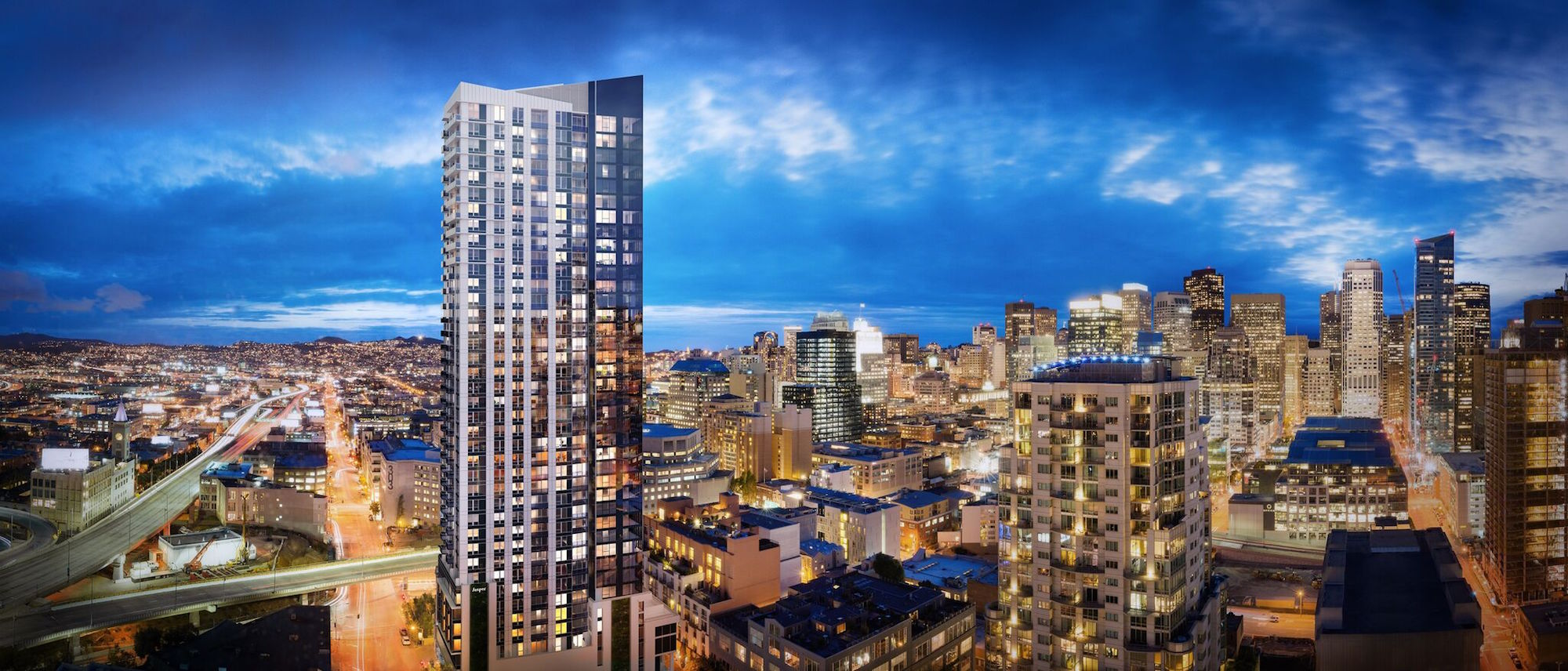 SFs Top 10 Luxury Residential High Rises