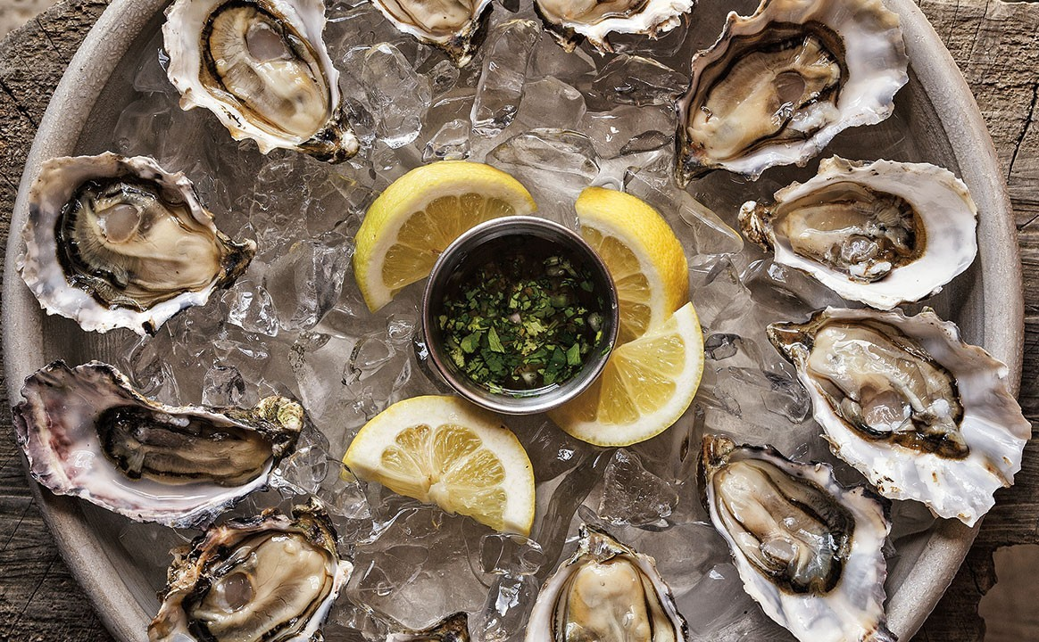 The Best Ways to Celebrate National Oyster Day in SF