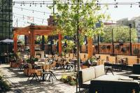 Chicago Restos With Luxe Outdoor Dining Spaces