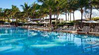 Miami's Most Glamorous Hotel Pools