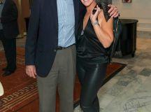 John Davis and Love Erin Moody