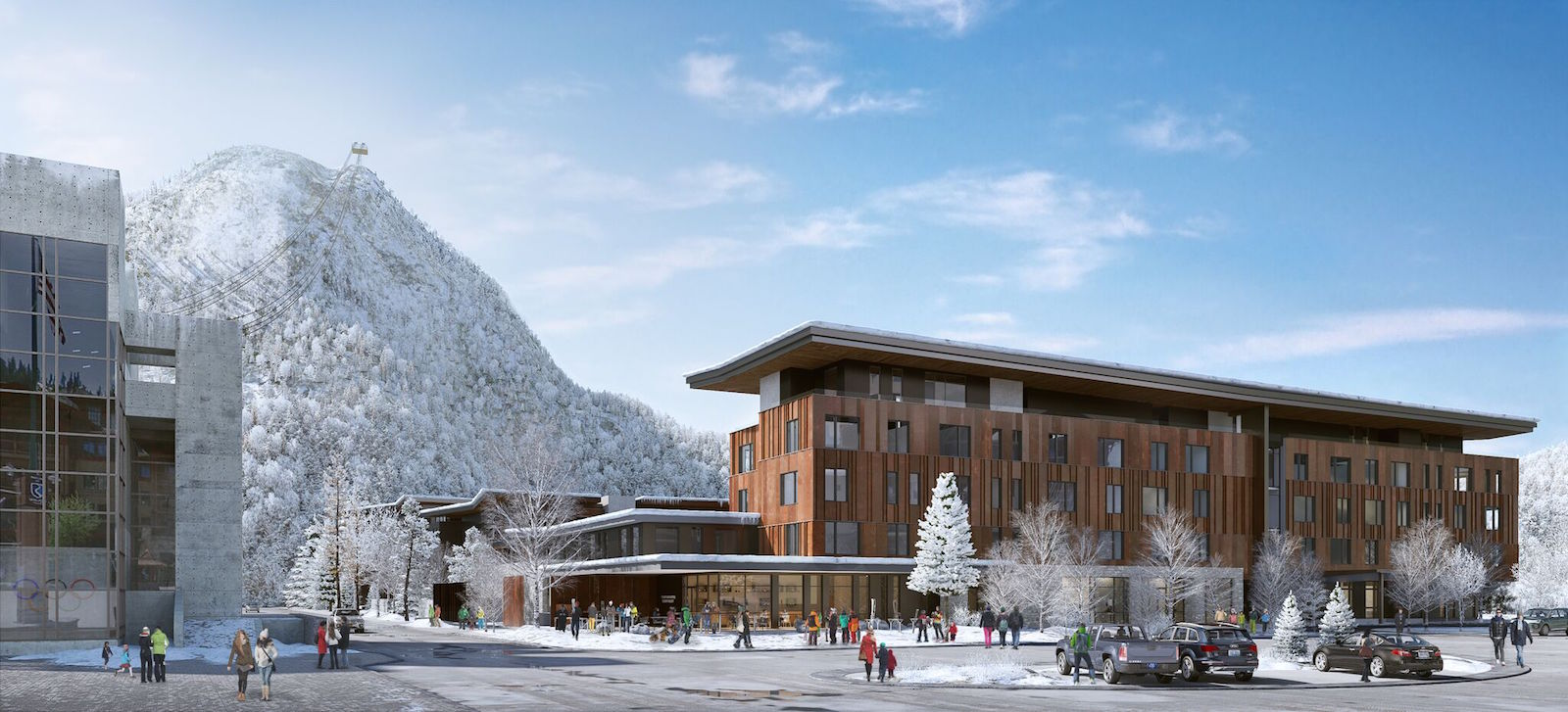 Amazing! PlumpJack Squaw Valley's New Residences On Sale December 1