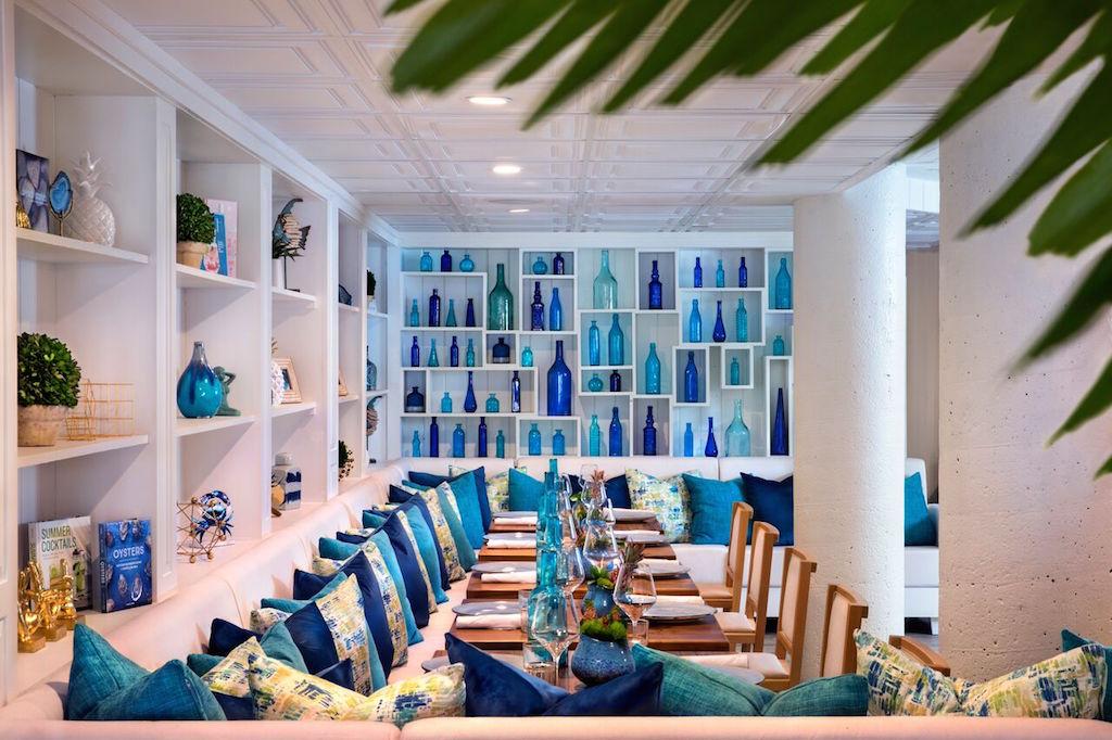 Stunning! Key West By Nikki Beach Brings The Conch Spirit To Miami Beach
