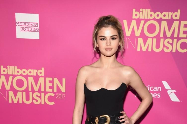 Billboard Women In Music Gala Honors Selena Gomez And Mary J. Blige