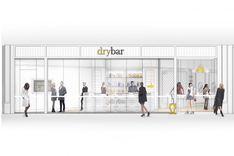 Amazing! The Brilliant Drybar Brand Is Expanding To Las Vegas