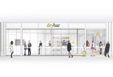 The Brilliant Drybar Brand Is Expanding To Las Vegas