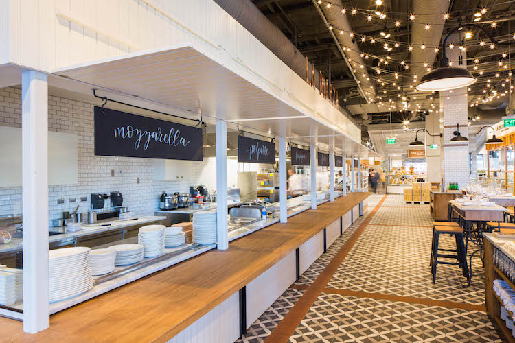 Eataly LA To Host Prestigious Culinary Forum For First