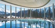 Top Ski Resorts In Europe Hit Slopes