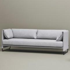 Bensen Lite Sofa Large Material Corner Sofas Modern By Contemporary Designers At Haute Living