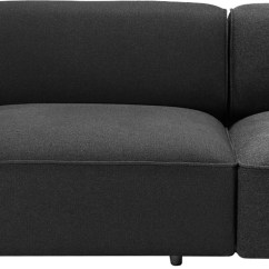 Bensen Lite Sofa Floral Fabric Sofas Modern By Contemporary Designers At Haute Living