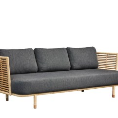 Bensen Lite Sofa Console Behind Against Wall Modern Sofas By Contemporary Designers At Haute Living