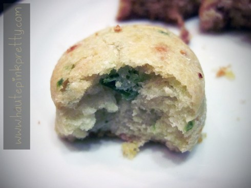Bobby Flay's MESA Grill Jalepeno Biscuits