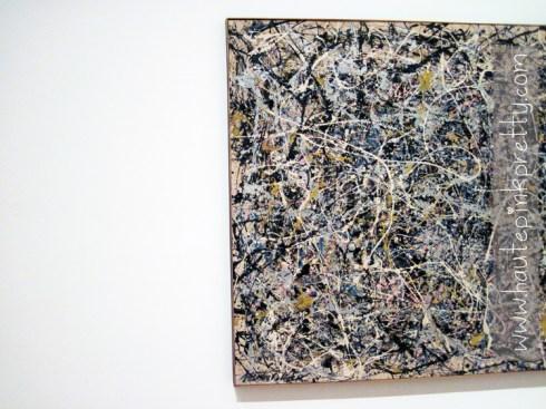 MOCA Jason Pollock