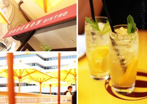 Bouchon Bistro - Beverly Hills - The Promenade Cocktail