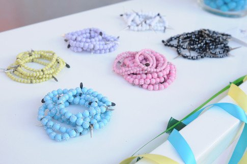 Haute Betts Sweet Tart Bracelets