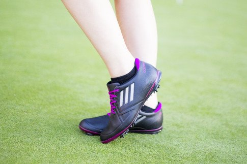 HautePinkPretty Golf Fitness Fashion Style Series