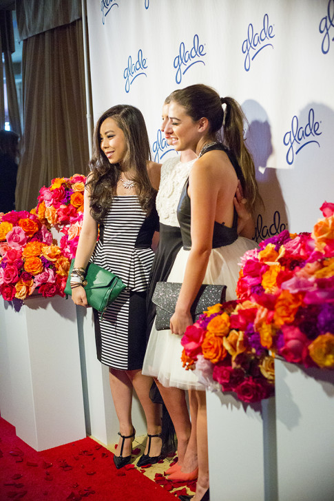 Glade Emmys Viewing Party