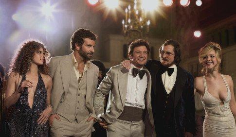 Christian Bale;Jeremy Renner;Bradley Cooper