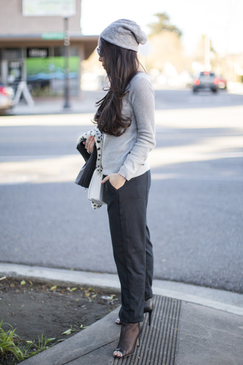 Casual Cool Street Style