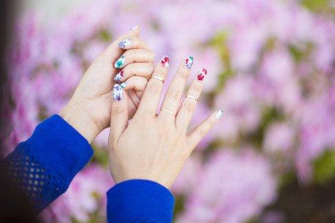 Ciate London Flower Manicure