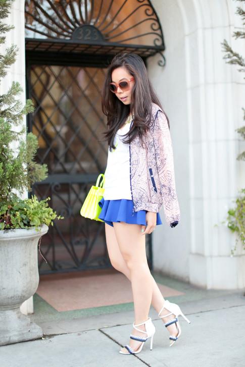 LA Street Style