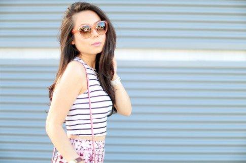 la blogger street style
