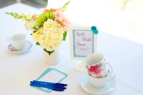 Tablescape Center Piece