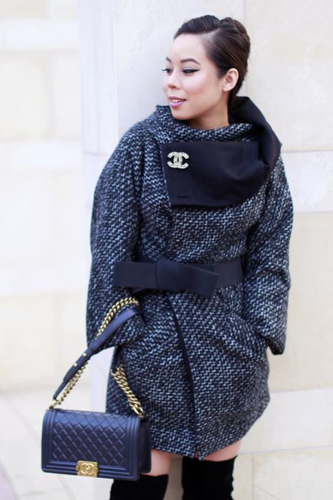 Winter Coats with Amazon Fashion